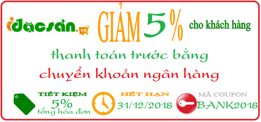 coupon bank 2018